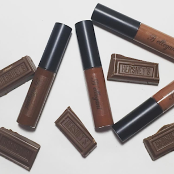 This lipstick collection releasing on Black Friday is a must for brown skin tones