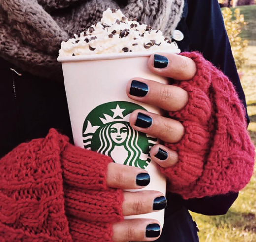 Here's how you can make your fave Starbucks drinks less caloric (if that's something you want!)