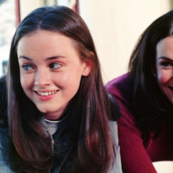 "How watching ""Gilmore Girls"" helped me understand my own mother, who was more of a Mrs. Kim than a Lorelai"