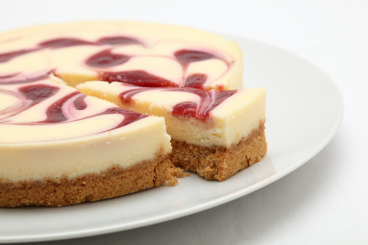 These are the best cheesecake recipes on Pinterest because YES PLEASE