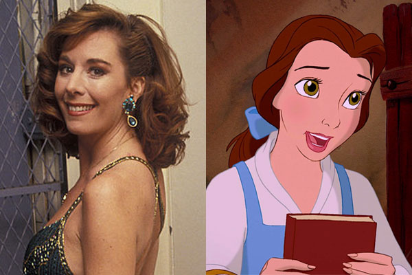 """17 magical facts about """"Beauty and the Beast"""" that are ..."""