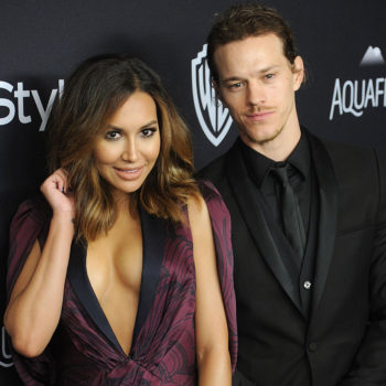 Naya Rivera and Ryan Dorsey are divorcing and we're kind of in shock