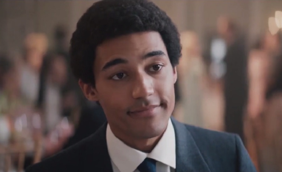 Netflix released a new 'Barry' trailer and we can't get enough of watching a young Barack Obama