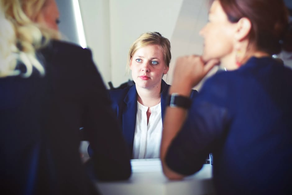 What you need to know about your personality and the wage gap
