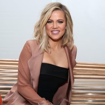 This is the exact polish shade you need to copy Khloé Kardashian's neon yellow claws from her road trip
