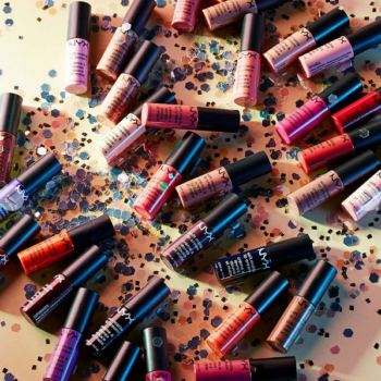 You can find a ton of amazing gift ideas in Urban Outfitters's beauty section
