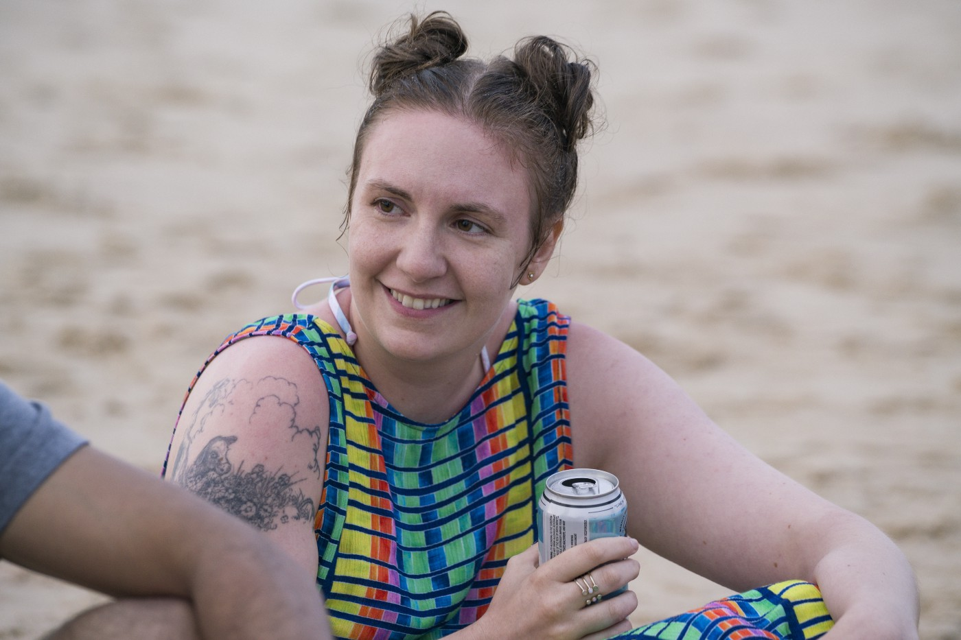 "The trailer for the final season of ""Girls"" is here, and we are stoked"