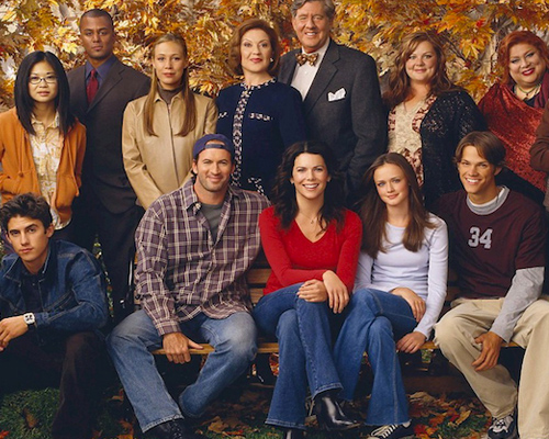 "The cast of ""Gilmore Girls"" shares which Stars Hollow festival they'd actually go to and we're all ears"