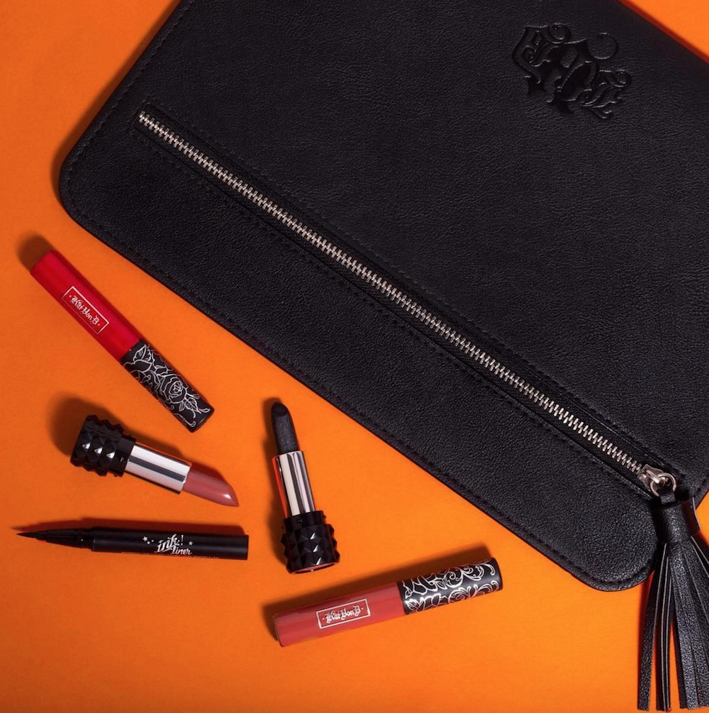 You don't have to wait until Friday to snag this Kat Von D Beauty deal packed with all sorts of free goodies