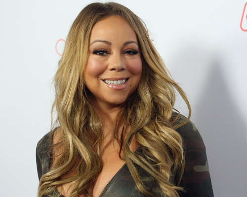 Mariah Carey has the most refreshing attitude about her breakup and we could learn from it
