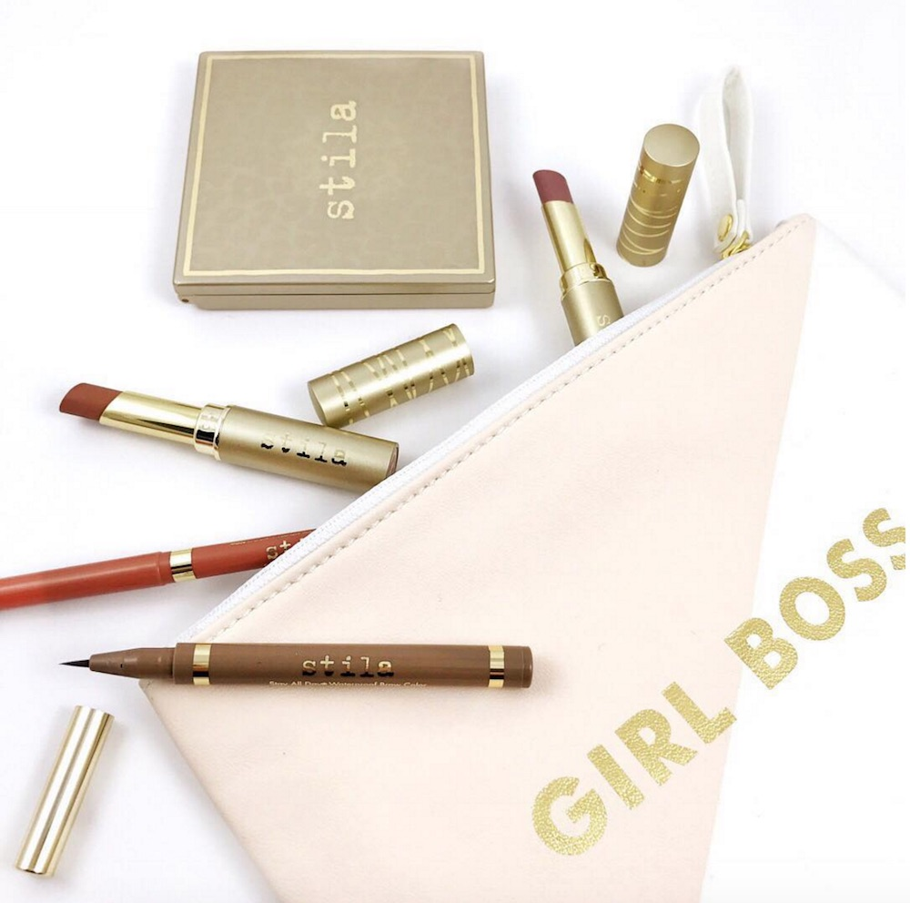 Stila lovers, this is what you need to get during their ...  Stila lovers, t...