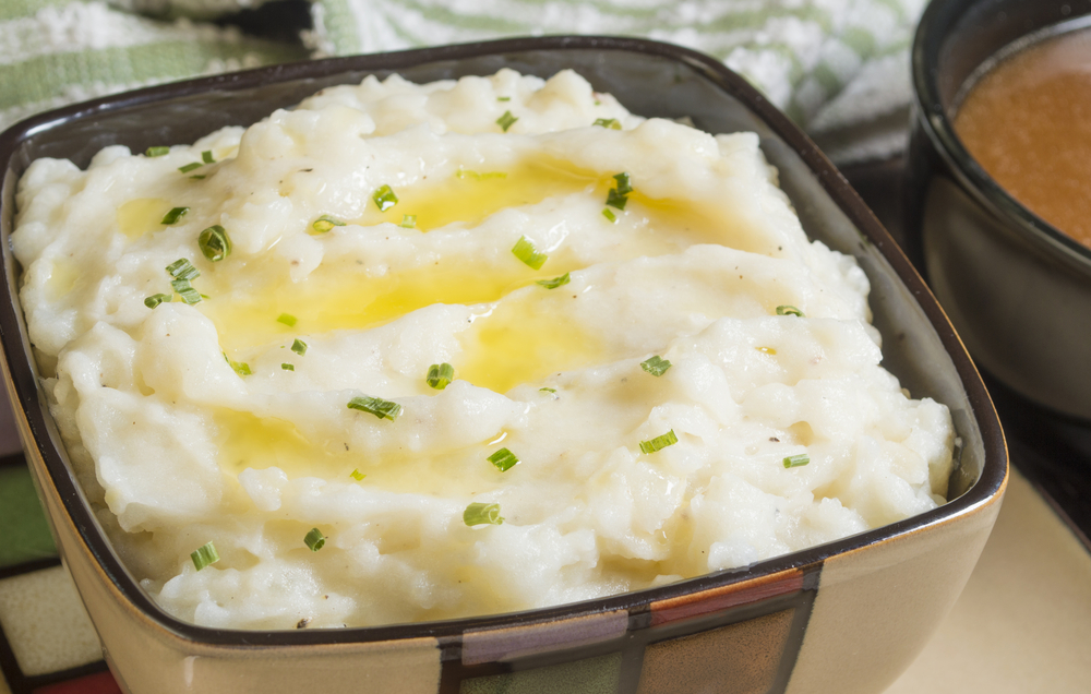 Is *this* truly the secret ingredient to perfect mashed potatoes? (You might get grossed out.)