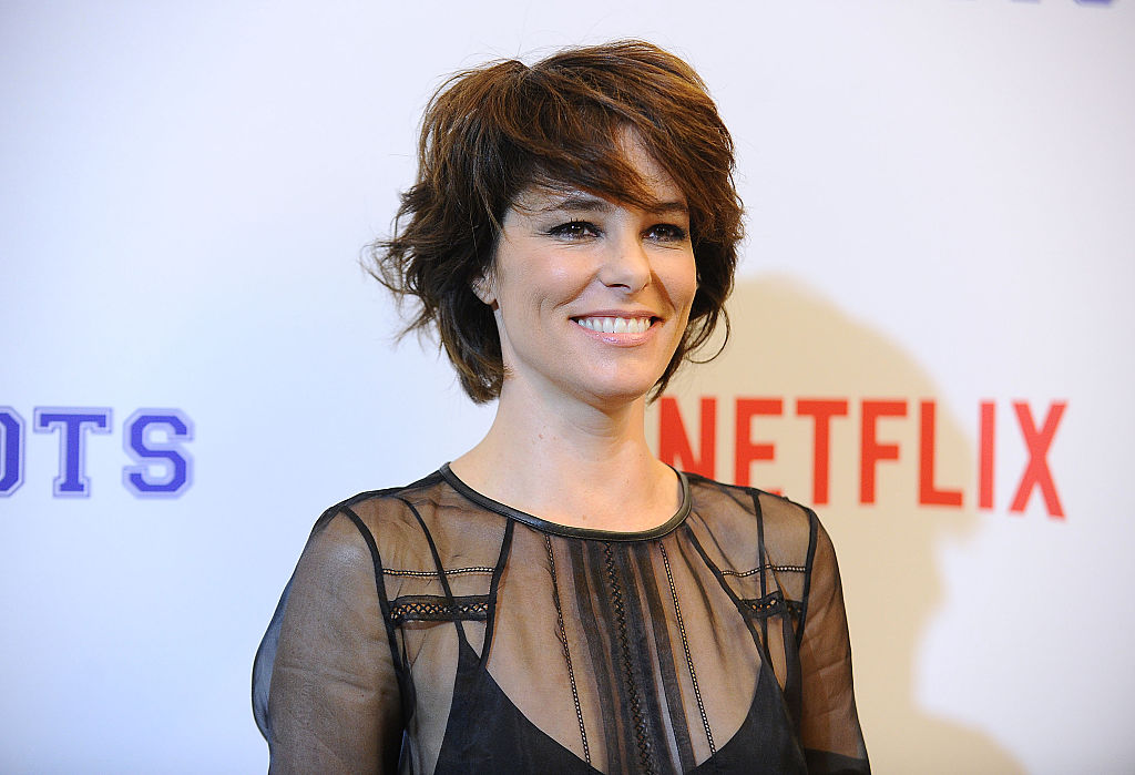 """The """"Lost in Space"""" reboot swapped genders on this major role to cast Parker Posey and all of the YES"""