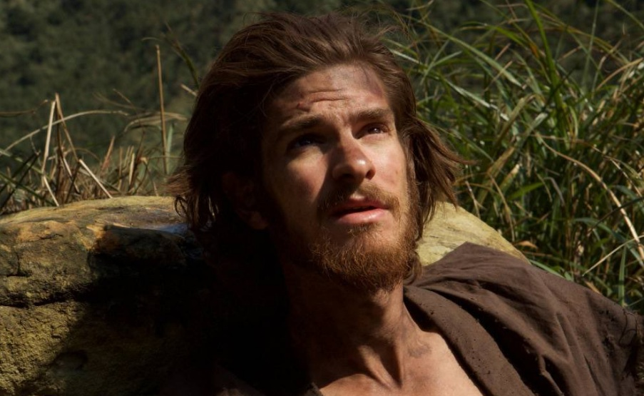 "The trailer for Andrew Garfield and Adam Driver's new movie ""Silence"" looks INTENSE"