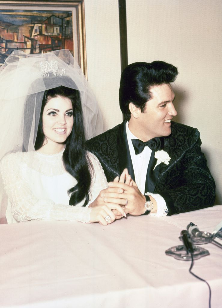 Priscilla Presley finally shares why she left Elvis, and it's too relatable for anyone who's gotten way too involved, too fast