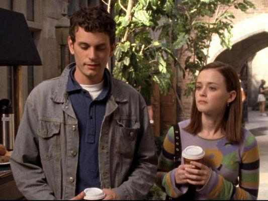 "Why Marty is the one who got away on ""Gilmore Girls"""