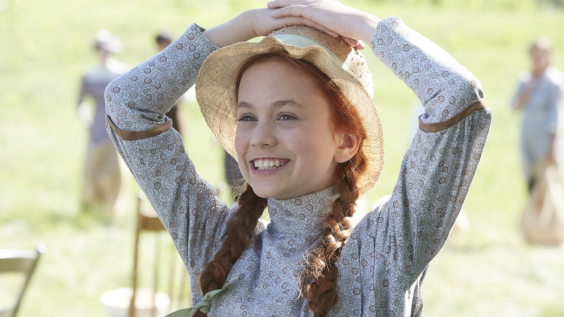 Why Anne of Green Gables is the hero we need right now
