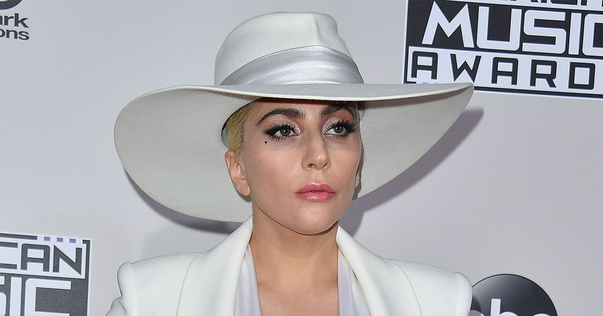 Lady Gaga has shared her support for Kanye West and we agree with everything she's saying