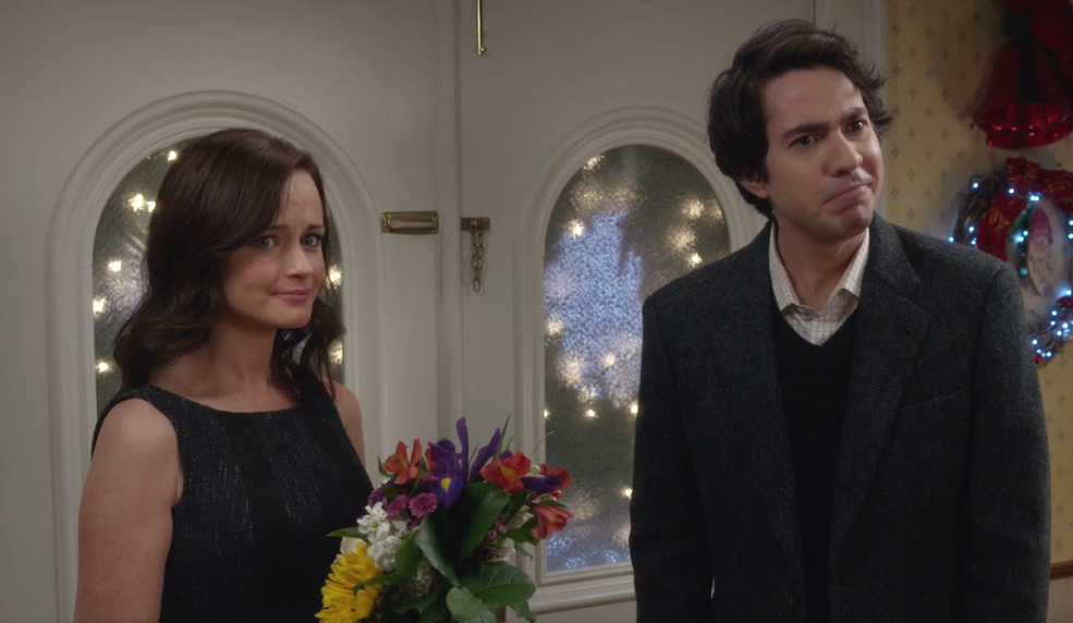 """Who plays Paul on """"Gilmore Girls""""? You've probably seen this guy on TV before"""