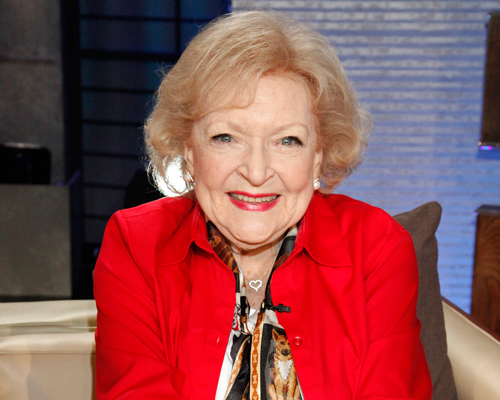 "Betty White calls men a ""hobby"" of hers and now we love her even more"