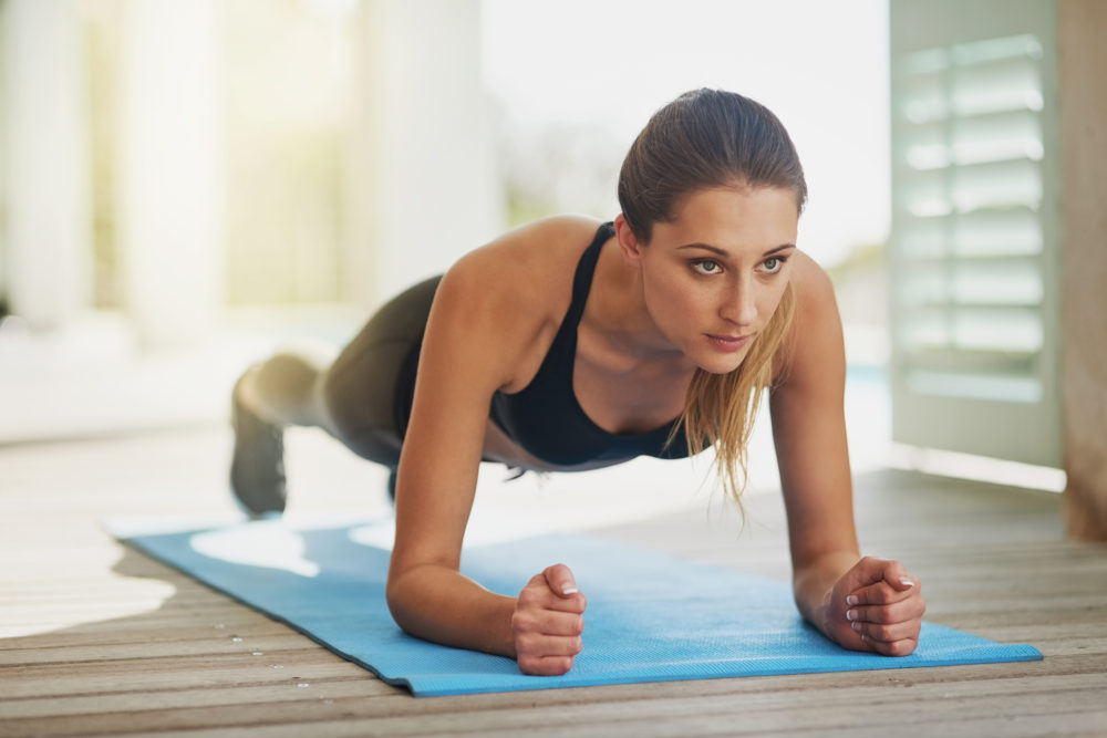 5 easy workout moves to exercise off your holiday feast