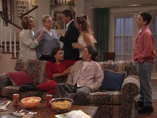 "Here's how much the ""Boy Meets World"" house would cost today and it's bonkers"