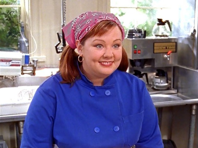 Sookie's appearance in the Gilmore Girls revival is as wonderful as we'd all hoped it would be