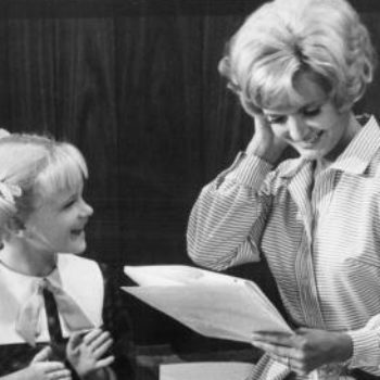 Susan Olsen, aka Cindy Brady, shared the best advice that Florence Henderson ever gave her