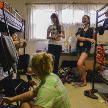 8 questions you should ask your college roommate before things get awkward