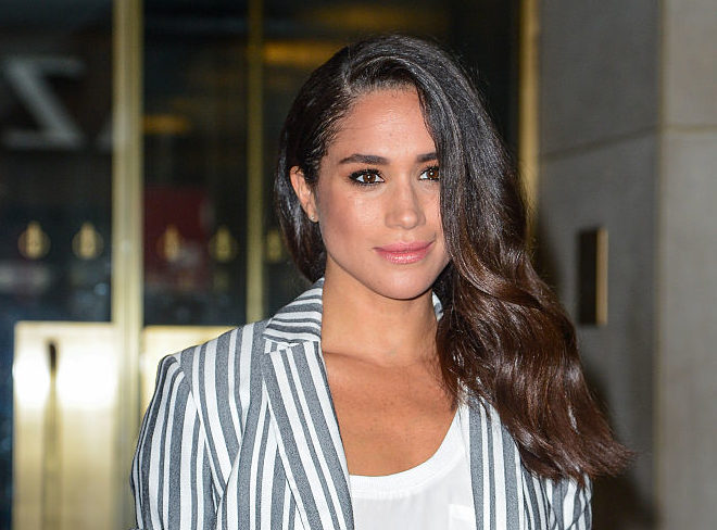 Prince Harry's girlfriend Meghan Markle cooked the most delicious looking turkey ever