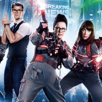 "Apparently there WILL be more ""Ghostbusters"" movies and we are already excited"