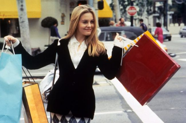 "20 gifts to buy your BFF who wishes she could trade places with Cher Horowitz from ""Clueless"""