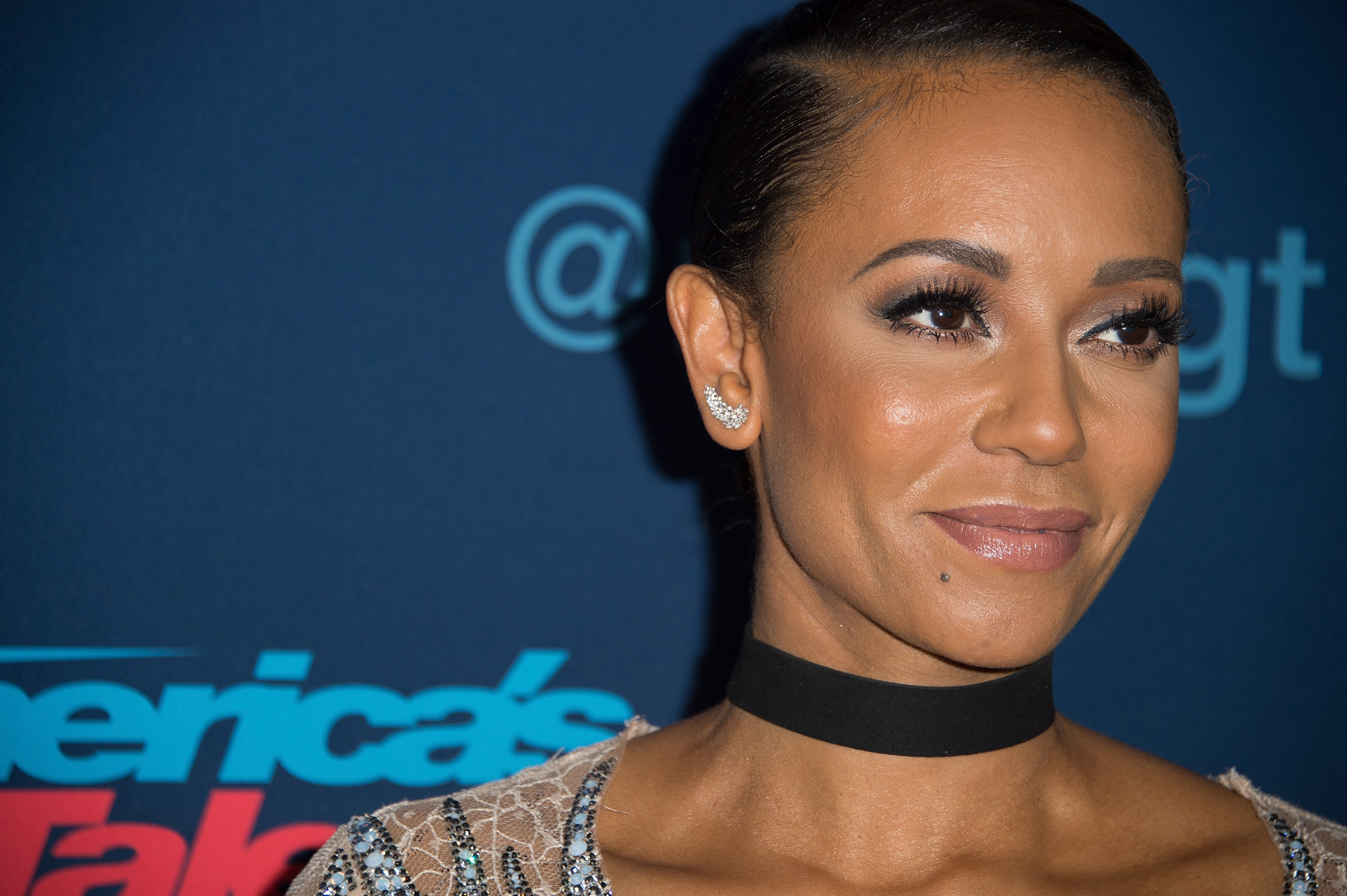 Mel B is offering a huge reward to find the guy who stole her car