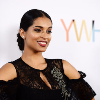 "YouTuber Lilly Singh had the ~best~ response to a troll telling her to ""make a sandwich"""