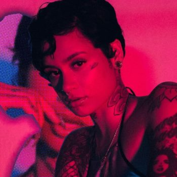 Kehlani revealed the title of her new album and it's definitely an homage