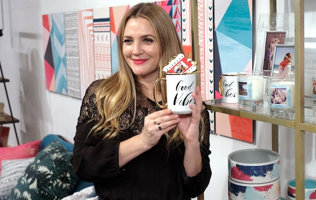 We cannot wait for Drew Barrymore's new Netflix series!
