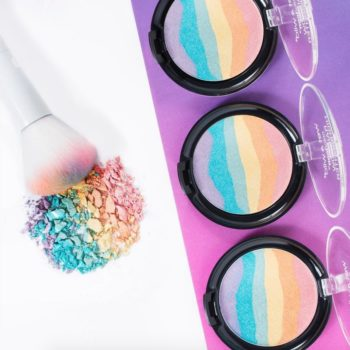 OMG: Wet n Wild's super affordable rainbow highlighter is finally back in stock AND on sale