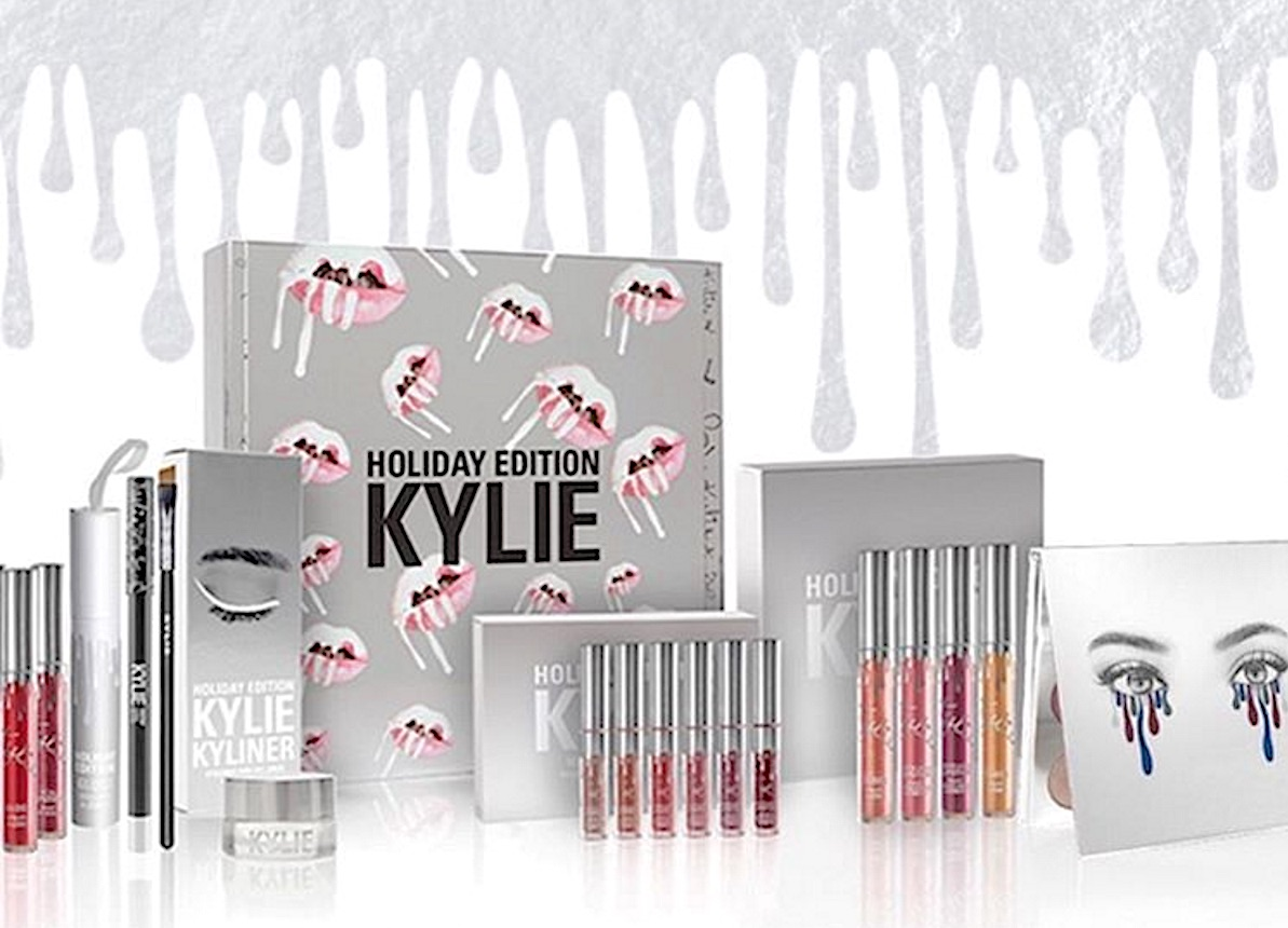 Kylie Cosmetics is hitting us with their biggest discount yet for Cyber Monday