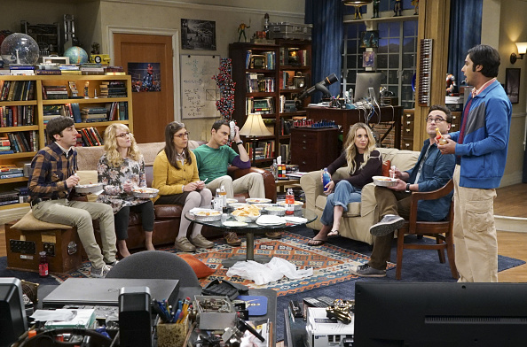 "Here's why people think ""The Big Bang Theory"" is getting cancelled"