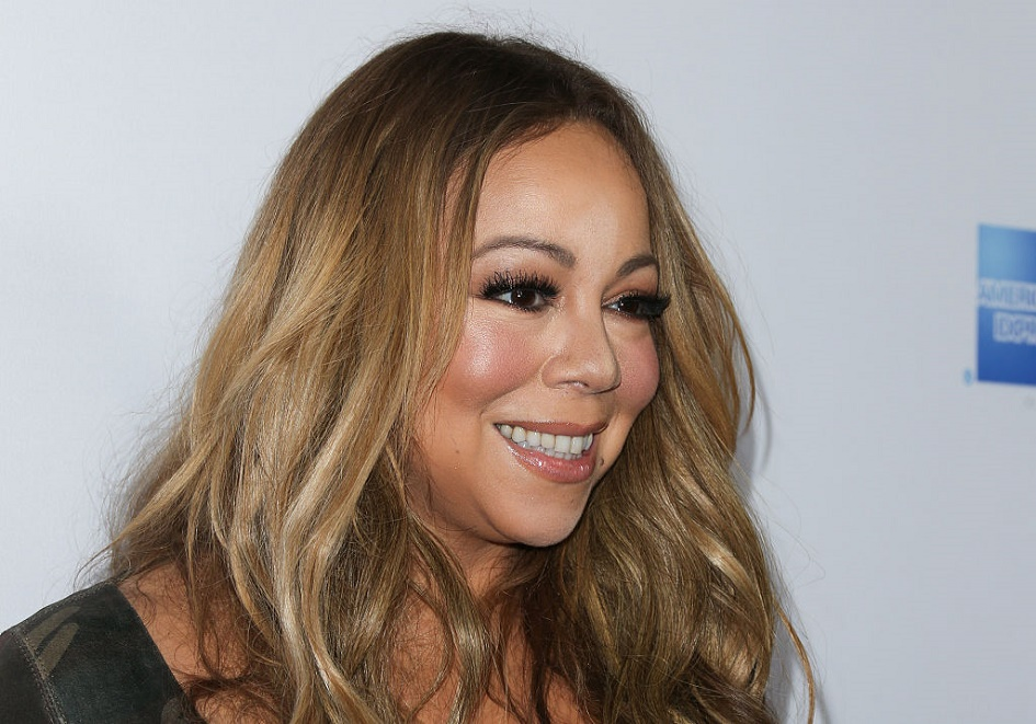 "Mariah Carey says it's ""bittersweet"" to watch clips of her trying on wedding dresses, and we feel for her"