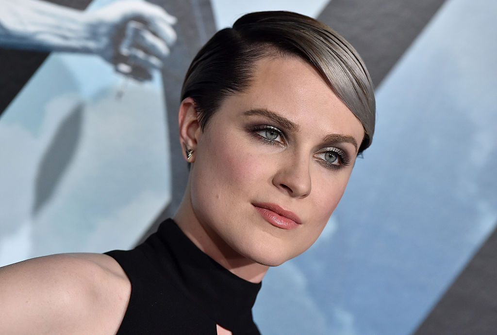 Evan Rachel Wood posted a letter about her experiences with sexual assault, and it's so powerful