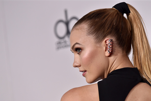 All star Angel Karlie Kloss won't walk in the Victoria's Secret Fashion show this year, here's why