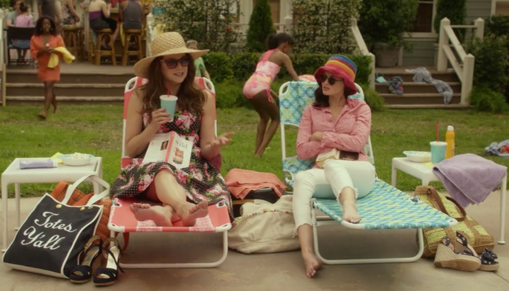 "There was some really problematic body-shaming during the ""Gilmore Girls"" revival"