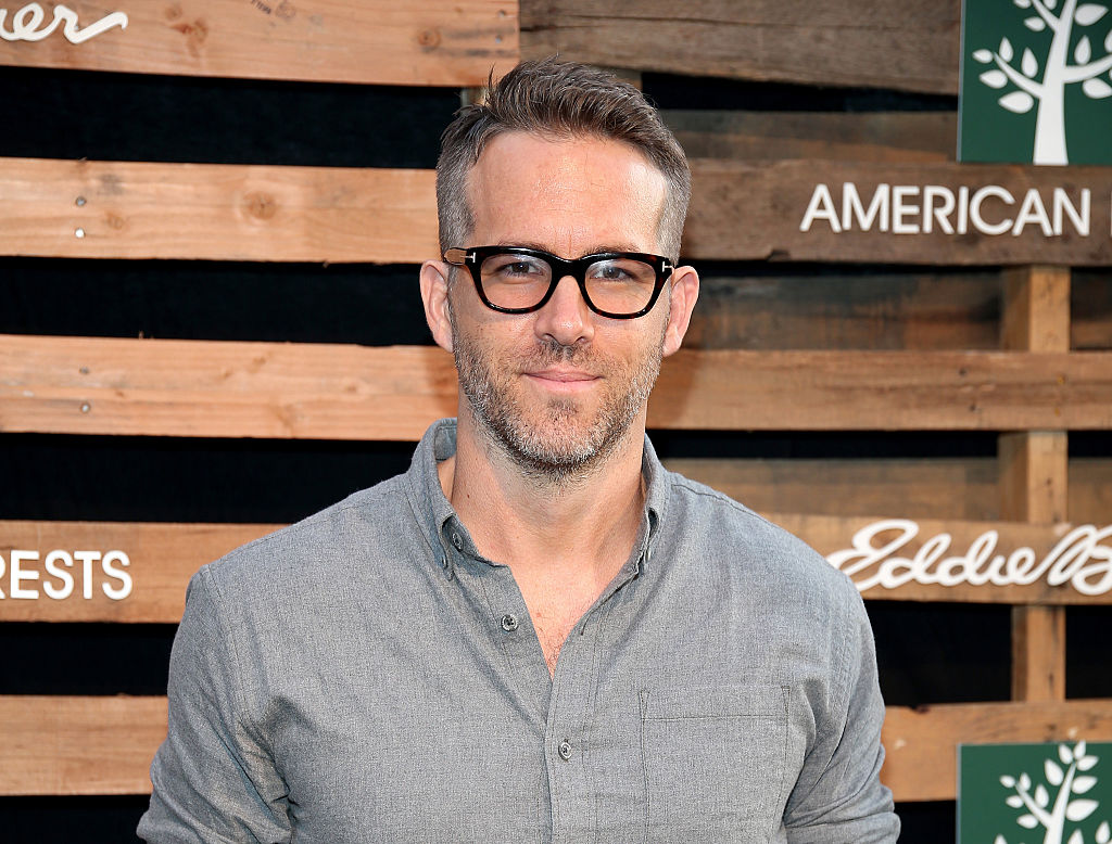 Ryan Reynolds admits he messed up an audition for the Coen brothers, but he's totally okay with it