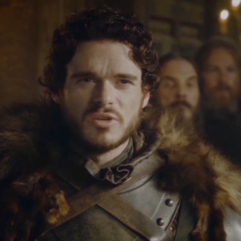 """This """"Game of Thrones"""" and """"It's Always Sunny"""" mashup is the best thing we've seen all week"""