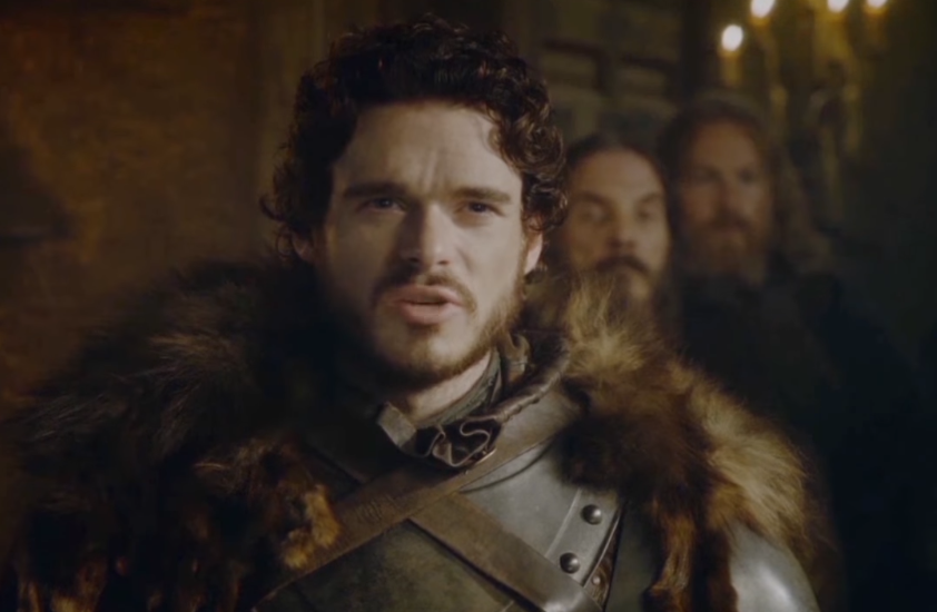 "This ""Game of Thrones"" and ""It's Always Sunny"" mashup is the best thing we've seen all week"
