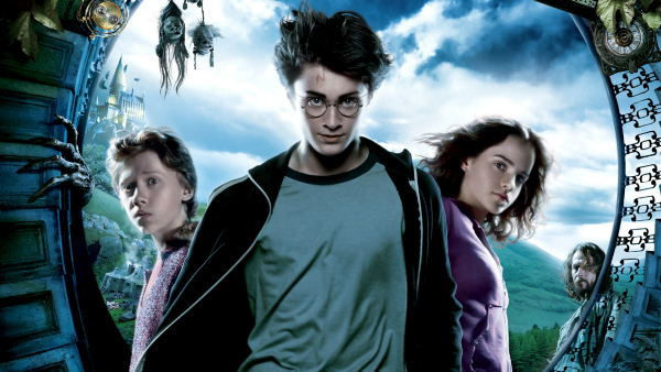 "Someone cut all the ""Harry Potter"" films into one 80-minute movie, and it's pretty intense"