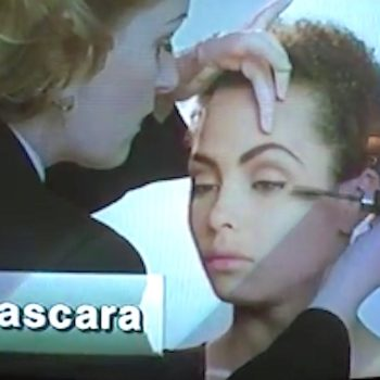 This 1992 MAC makeup tutorial proves that some beauty looks just never go out of style