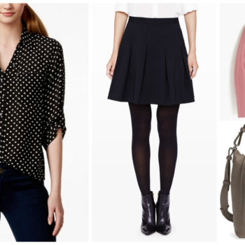 Dress like your favorite Gilmore Girl with these 9 pieces