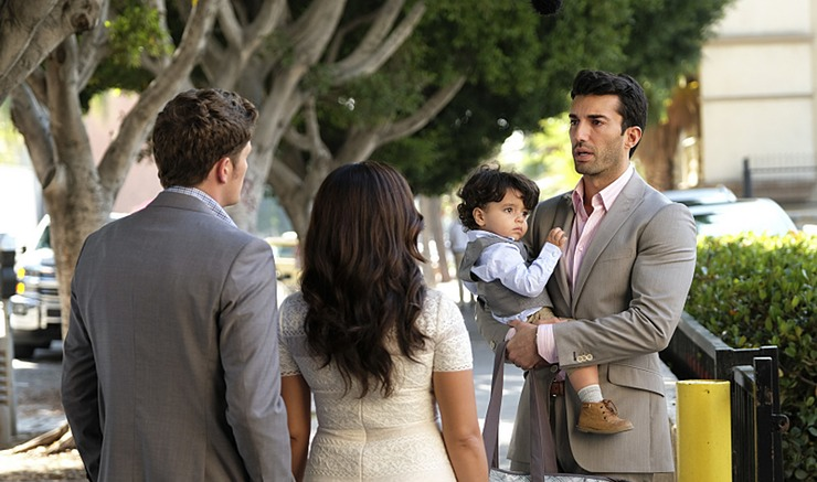 "Rafael just learned something huge in ""Jane the Virgin"" and we're still reeling"